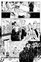 Punisher sample 4 by RenieDraws