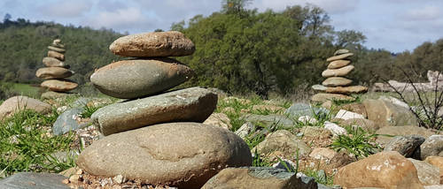 Hidden Falls - Legacy Trail by JosephSelahJr