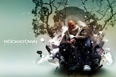 Rockatown by gam3ov3r