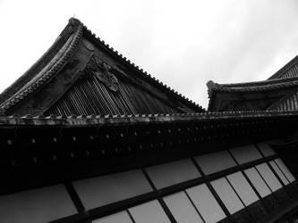 I like japanese arcitecture... by ShadowsBlood