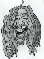 Bob Marley Cartoon By Remy24 On Deviantart