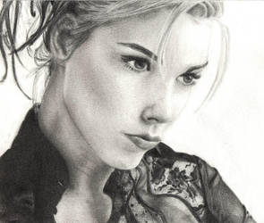 Billie Piper by Ivy789
