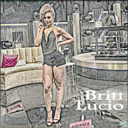 Britt Lucio-art-05 by lordrakim