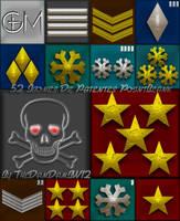 52 Icones Patentes PointBlank by TheDamDamBW12