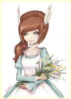 spring by alisblack