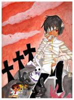 Trapped by ichigo-27