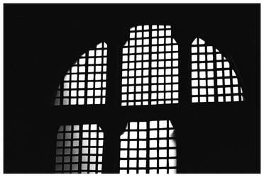 Light vitral by fredl