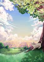 Good Morning by Noizora
