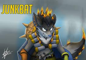Junkbat by StarWarriors