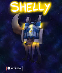 Starwarrior OC - Shelly by StarWarriors