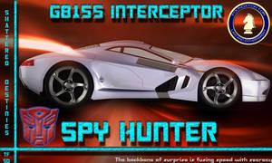 G8155 Interceptor BG by Jetta-Windstar