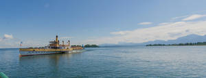 2017-08-13 Chiemsee Panorama 17 by mydas5