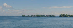 2017-08-13 Chiemsee Panorama 18 by mydas5