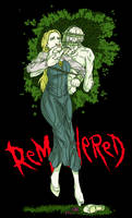 REMOTHERED [3] by Sit-by-Me-and-sea