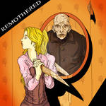REMOTHERED [4] by Sit-by-Me-and-sea
