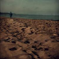 Walk on By by SebastienTabuteaud