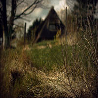 The last House on the Left by SebastienTabuteaud