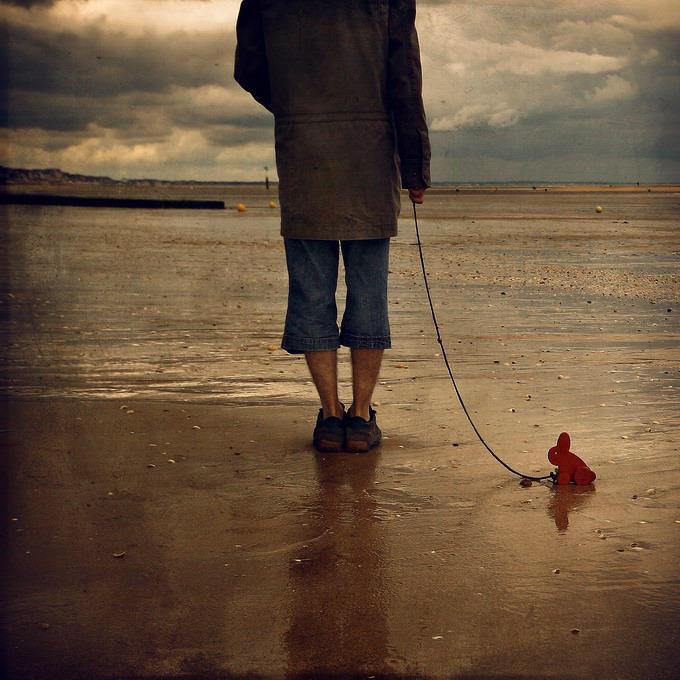 A Narrow Escape by SebastienTabuteaud