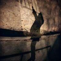 Ghost Days by SebastienTabuteaud