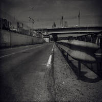 Road to Nowhere II by SebastienTabuteaud