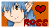 Ross Love by TheStampCollection