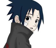 sasuke kun again by zero-16