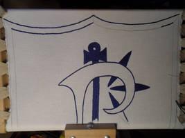 W.I.P Banner of Lordaeron by MeeYungCreations