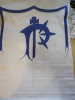 W.I.P Banner of Lordaeron (12, July) by MeeYungCreations
