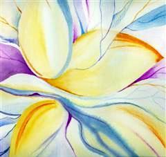Flower by leylaa