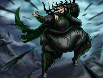 Hela Fat by Ray-Norr