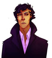 Sherlock by NautilusL2