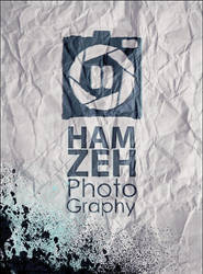 Hamzeh Photography Poster by Pink-age