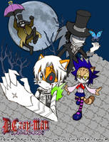 4 Halloween 2007 by emotwo