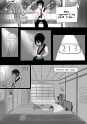Complex 5 by GoofySquid