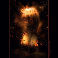 burn out by Lhianne