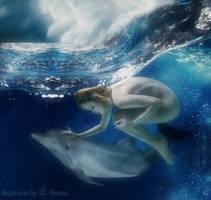daydream by Lhianne
