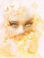 sunshine by Lhianne