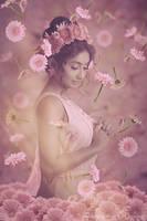 Feeling Spring by Lhianne