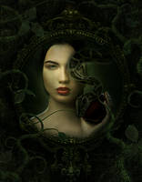 Temptation by Lhianne