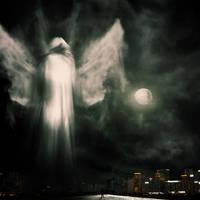 Guardian Angel by Lhianne