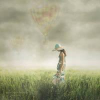 Goodbye Summer by Lhianne