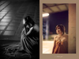 sorrow by mbahuyo
