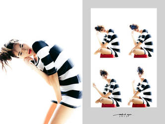 stripes by mbahuyo
