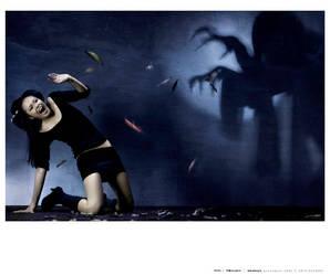 FEAR by mbahuyo