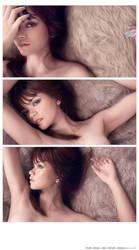 beauty momomilk - series by mbahuyo