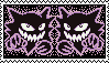 haunter stamp by AriaGrill