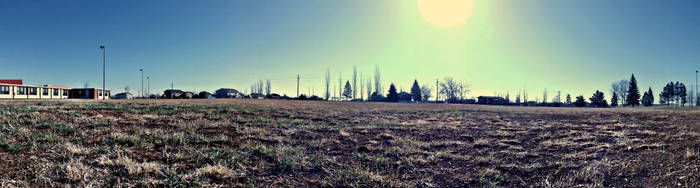 Panorama Douglas by Miss-blyss