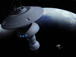 Homecoming by thefirstfleet