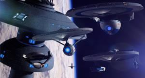 Fleet by thefirstfleet