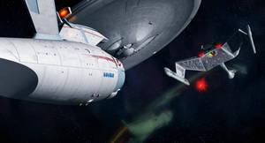 The ambush by thefirstfleet